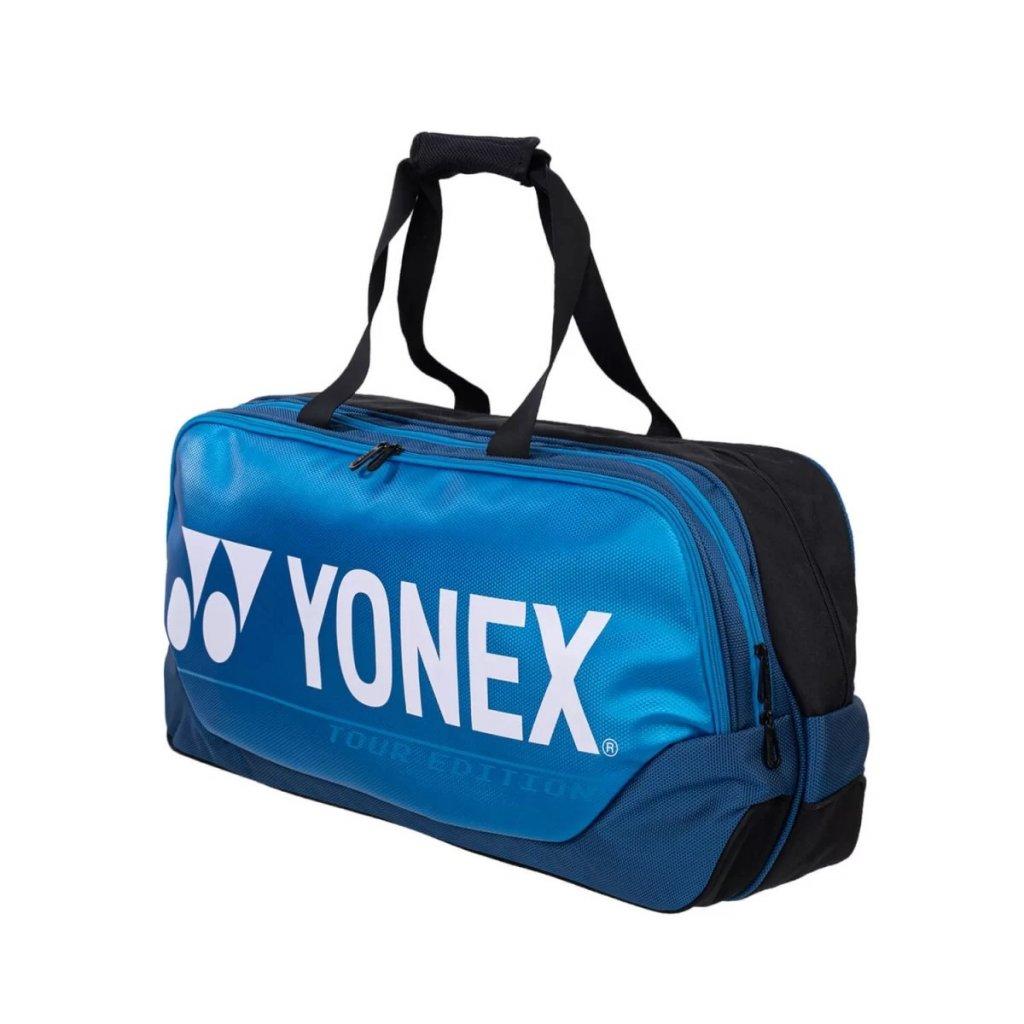 Taška na rakety Yonex BAG BA92031WEX Blue