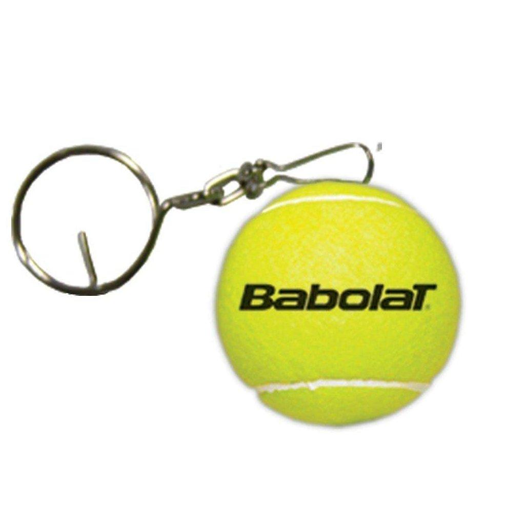 Kľúčenka Babolat tenisová loptička