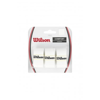 Wilson PRO Sensation FEEL White