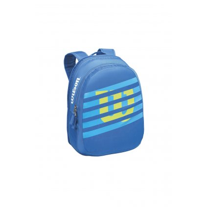 Wilson Match Junior Backpack Blue