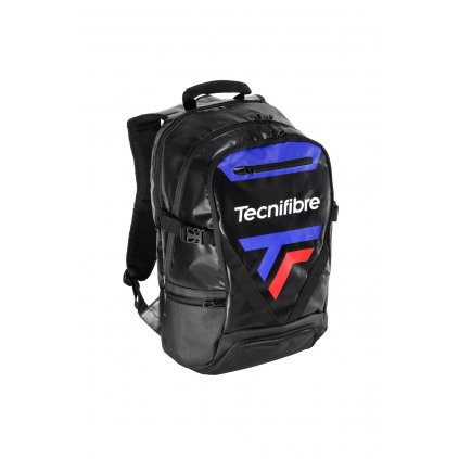 TOUR ENDURANCE BLACK BACKPACK