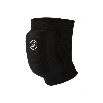 ASICS BASIC KNEEPAD BLACK