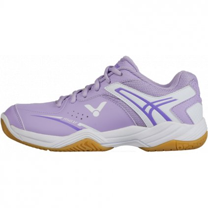 Victor A501F Light Purple