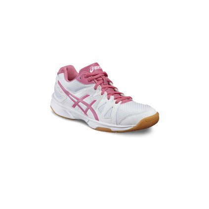 ASICS UPCOURT WHITE AZALEA PINK