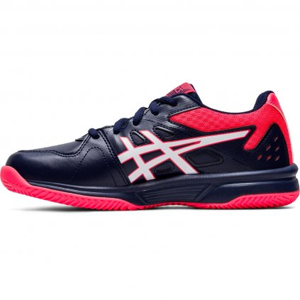 ASICS COURT SLIDE CLAY GS PEACOAT PINK