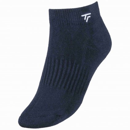 Tecnifibre WOMENS SOCKS x2 Black