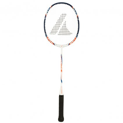 Bedmintonová raketa PRO KENNEX FORCE 458 ORANGE