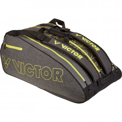 Victor Multitheromobag 9030 Grey Yellow 3
