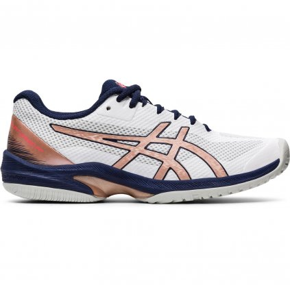 ASICS COURT SPEED FF Rose Gold
