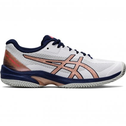 ASICS COURT SPEED FF Clay Rose Gold
