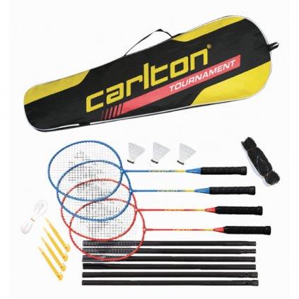 Carlton Tournament Set