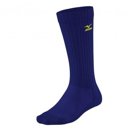 Mizuno Volley Socks Long Navy