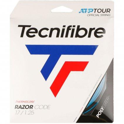 Tenisový výplet Tecnifibre RAZOR CODE 12m