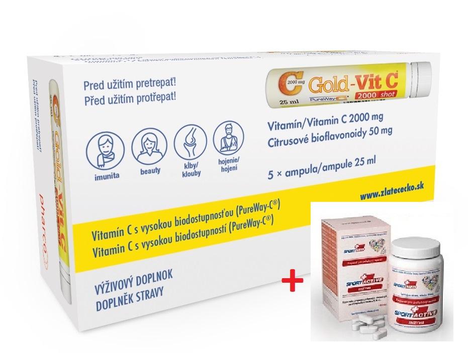 Pre podporu vitality