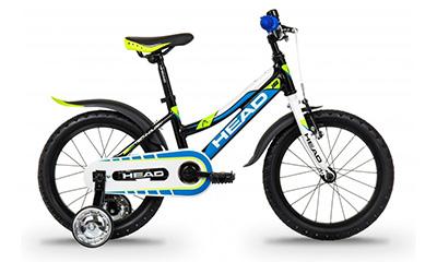 Kupujeme dětské kolo