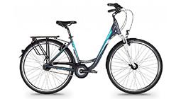 Městská kola