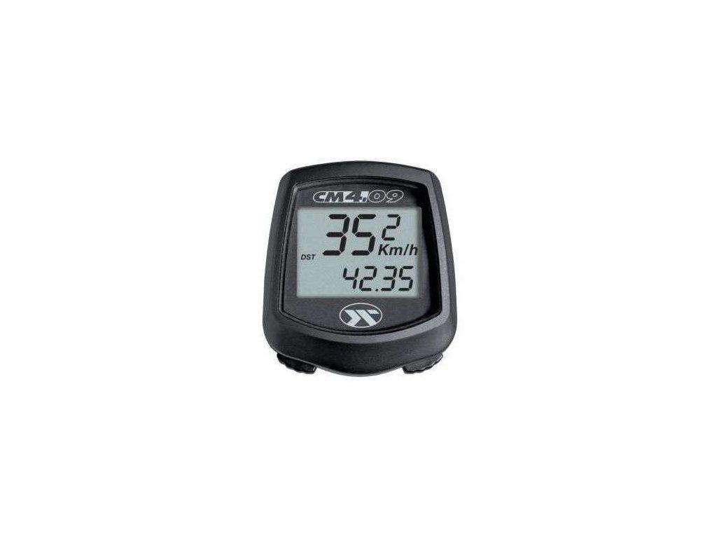 Ciclosport CM 4.09 Black line