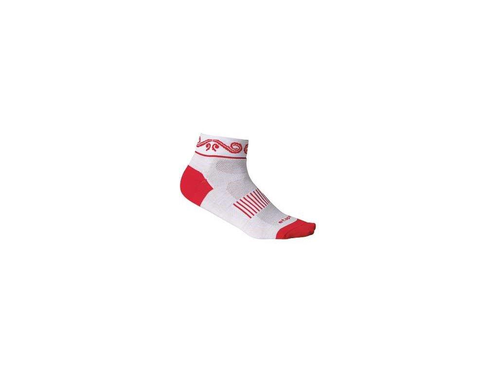 ponožky ETAPE Kiss 2013 (Varianta M/L(40-43)-černá)