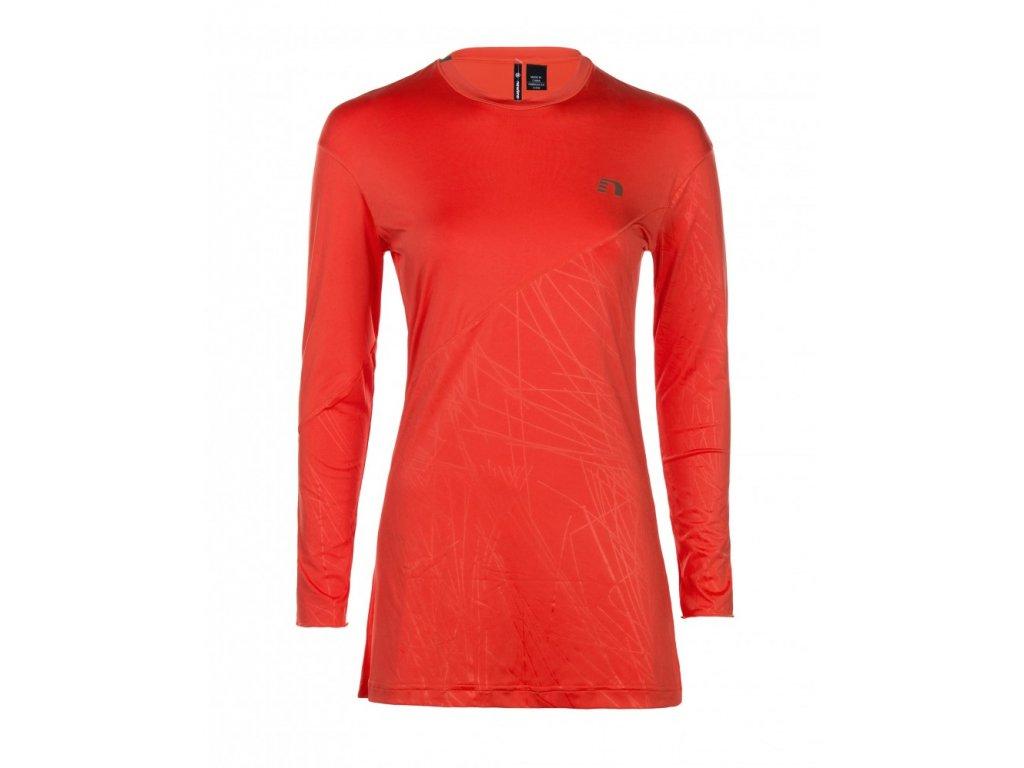 IMOTION dámské běžecké triko NEWLINE 10322-308 (Velikost XXL)