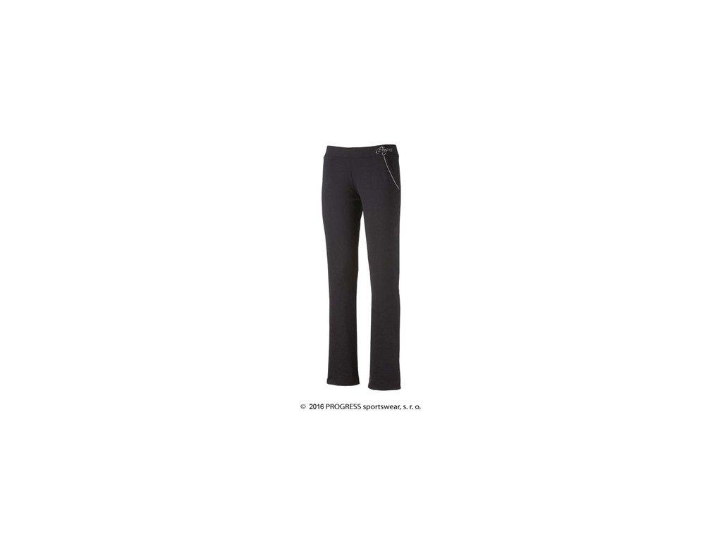 LEVIGA II dámské kalhoty na cvičení (Velikost XL)