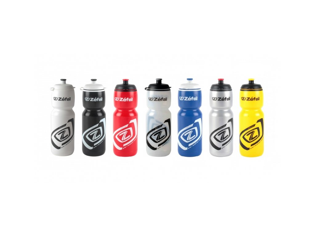 ZEFAL PREMIER 60, lahev 0,6 l (barvy žlutá, obsah 0,6l)