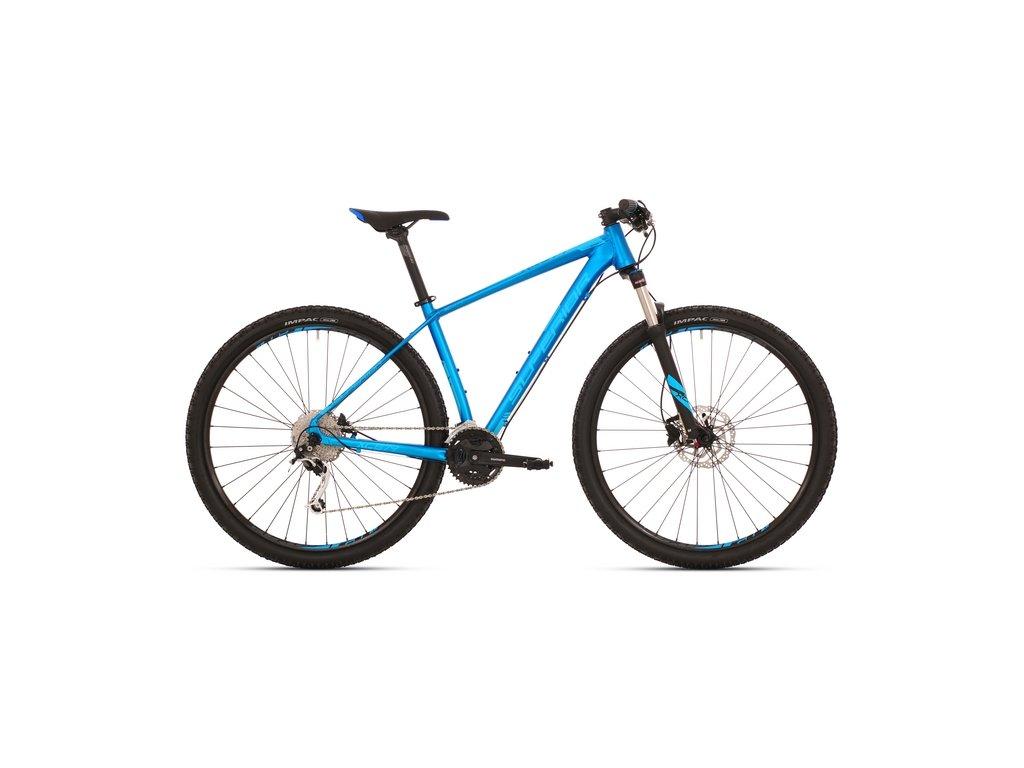 Horské kolo Superior XC 879 Matte Blue/Neon Blue mod.018