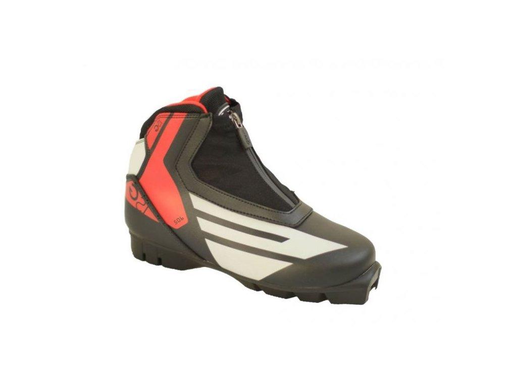 Boty na běžky SKOL SPs 506