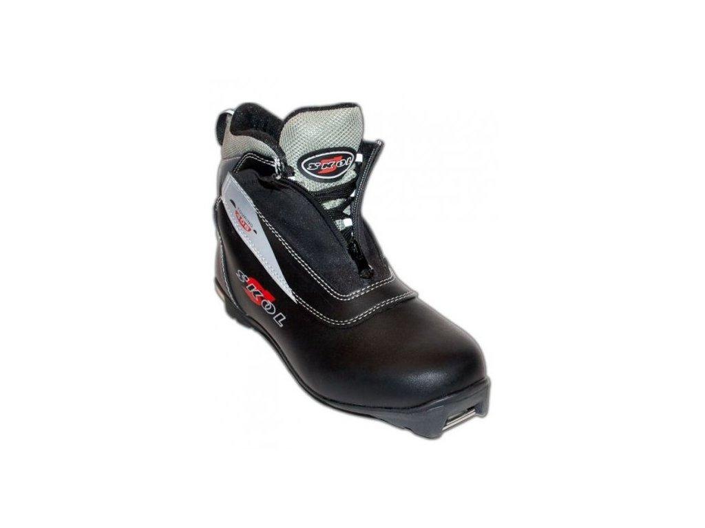 Boty na běžky SKOL ISG RS 408