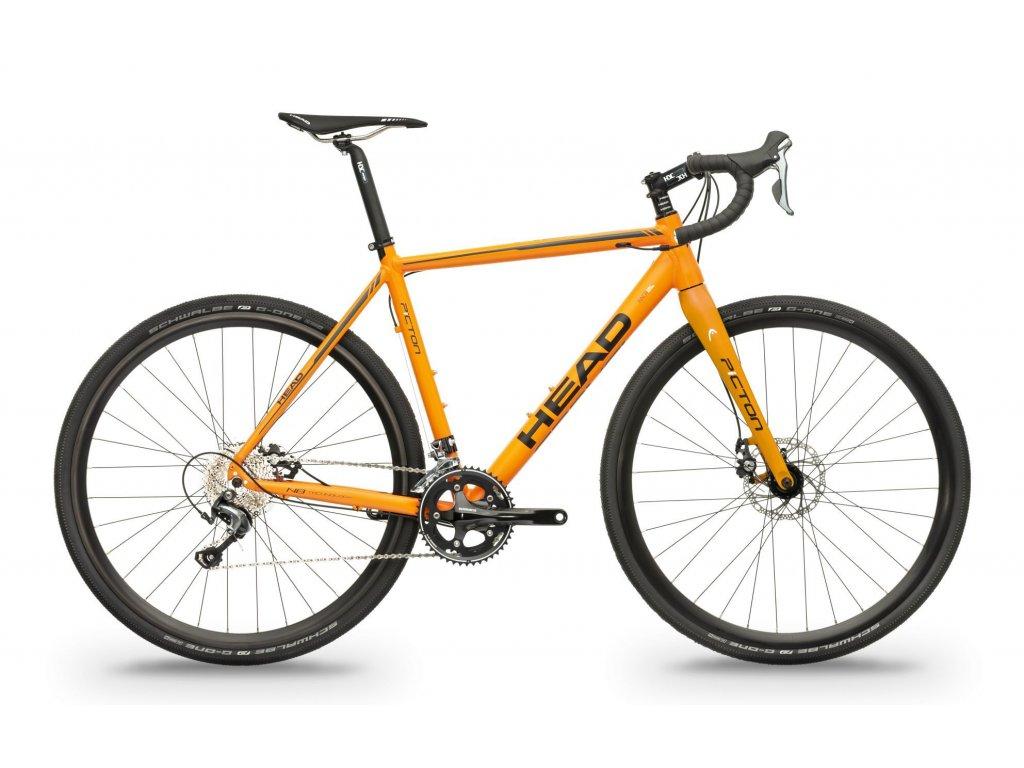 gravel kolo picton i oranzova matna 84789 1