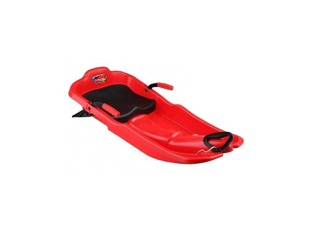 Boby Super Jet červené
