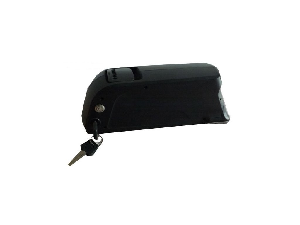 Akumulátor Li-ion Samsung 48V, 11,6 Ah Kinte + 2A nabíječka