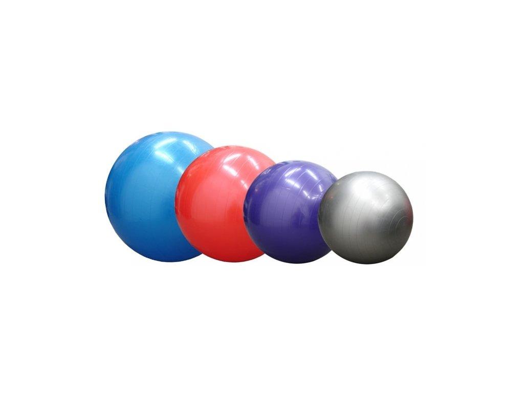 míč gymnastický 650mm