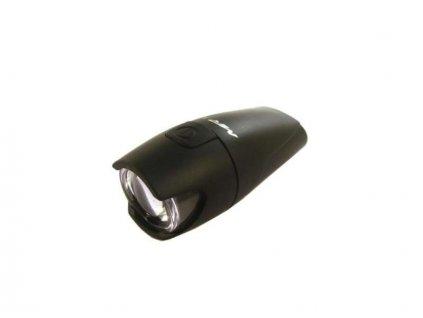 osvětlení P MRX 180 1ultra LED čer+bat
