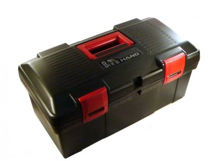 klíče - kufr s nářadím 33ks
