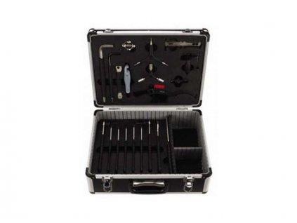 klíče - kufr s nářadím BBB Toolcase