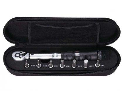 klíče - kufřík s nářadím BBB TorgueFix