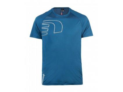ICONIC pánské běžecké tričko NEWLINE 11507-668 (Velikost XXL)