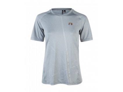 IMOTION dámské běžecké tričko NEWLINE 10587-084 (Velikost XL)