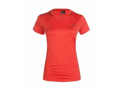 IMOTION dámské běžecké tričko NEWLINE 10807-308 (Velikost XL)