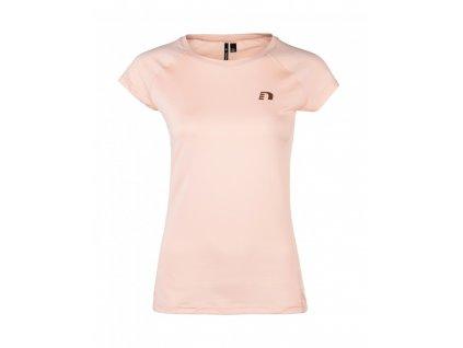 IMOTION dámské běžecké tričko NEWLINE 10854-321 (Velikost XL)