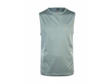 IMOTION pánské běžecké tričko NEWLINE 11563-669 (Velikost 3XL)