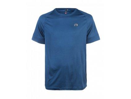 IMOTION pánské běžecké tričko NEWLINE 11788-668 (Velikost 3XL)