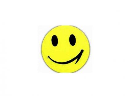 SAMOLEPKA REFLEXNÍ SMILE