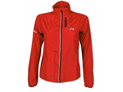 BASE dámská běžecká bunda NEWLINE race jkt 13215-040 (Velikost XL)