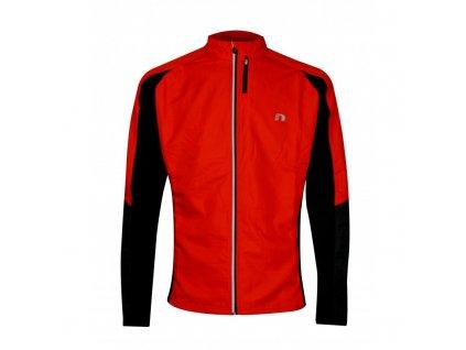 BASE pánská běžecká bunda NEWLINE cross jkt 14119-040 (Velikost XXL)