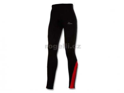 Běžecké kalhoty Rogelli DUNBAR, černo-červené (Varianta XXL)