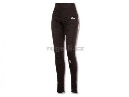 Dámské běžecké kalhoty Rogelli ETSUKO, černé (Varianta 2XL)