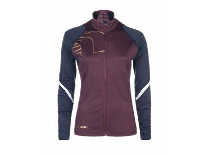 ICONIC dámská běžecká bunda NEWLINE 10483-306 (Velikost XL)
