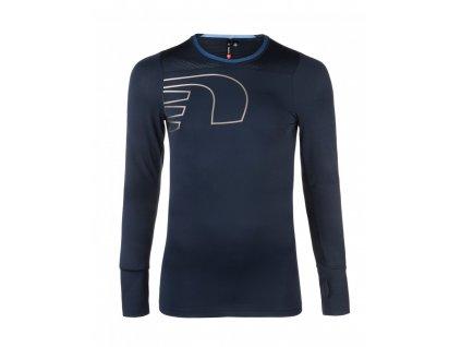 ICONIC pánske běžecké triko NEWLINE 11424-110 (Velikost XXL)