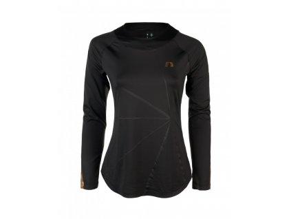 IMOTION dámské běžecké tričko NEWLINE 10461-063 (Velikost XXL)